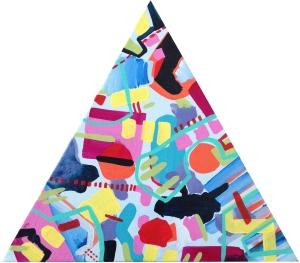 triangle 30x30
